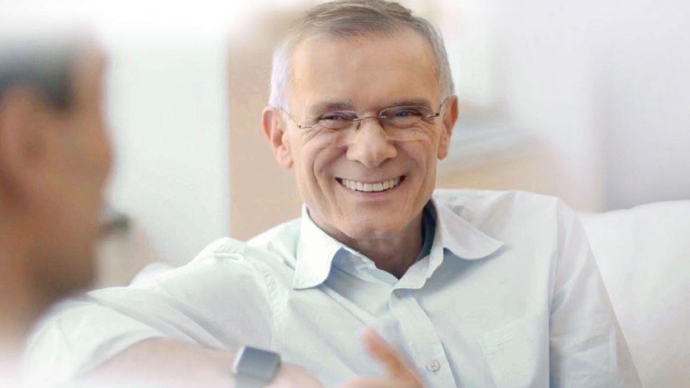 Milenko Vlajkov, Gründer der Cognitive Coaching Ausbildung